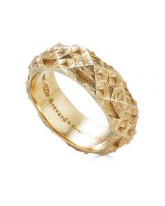 Sacred Band Ring