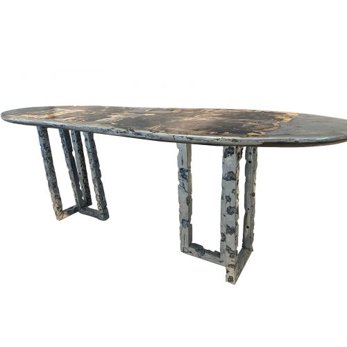 Silver Surfer Table